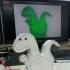 Puzzlesaurus Rex image