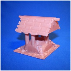Picture of print of Bird House