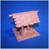 Bird House print image