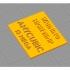 ANYCUBIC i3Mega Head Sticker image