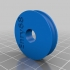 ANYCUBIC i3 Mega Filament Guide for Top Spool image