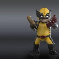 Chubby Wolverine