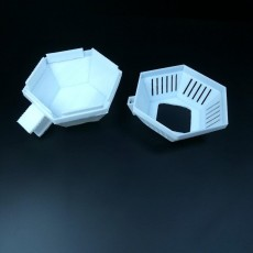 Picture of print of The Micro Air Conditioner #Tinkerfun
