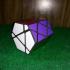 Hexagonal Prism (Twisty Puzzle) print image