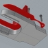 Cooling fans for extruder - Geeetech prusa i3 image