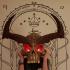 Surtur's Crown from 'Thor Ragnarok' (CHOPPED) print image