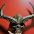 Surtur's Crown from 'Thor Ragnarok' (CHOPPED) image