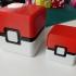 Pokemon Quest Pokeball Container image