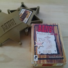Sheriff Badge Box for Bang!