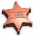 Sheriff Badge Box for Bang! image