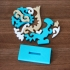 Dove puzzle image