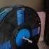 adaptador rolo filamento 3d fila anet a8 (filament roller adapter) image