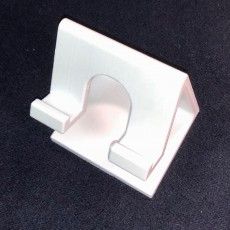 Picture of print of A simple phone stand