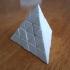 Professor's Snake Tetrahedron image