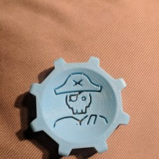 Pirate Maker Coin