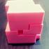 10 piece puzzle cube image