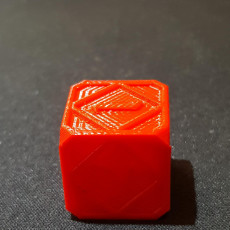 Picture of print of Betrayal at House on the Hill - Replacement Dice (Fancy)
