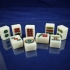 Mahjong Dot Tiles image