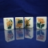 Mahjong Flower Tiles image