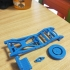 Playmobil: 1932 Hot Rod Chassis (WIP) image