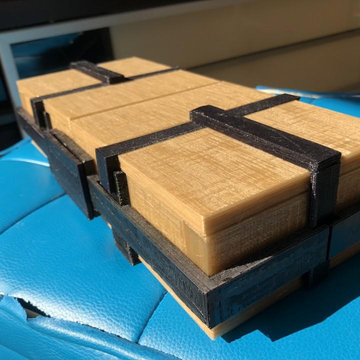 Builder Box