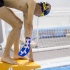 3D printed orthotic swimming fin image