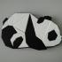 3D Panda Puzzle image