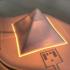 Pyramids of Giza - Egypt image