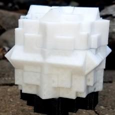 Ultimate Cuboid Puzzle