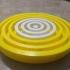 6 Ring Ball Bearing Puzzle image