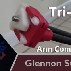 GoPro Selfie Stick Arm Mount