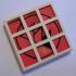 2 layers sliding puzzle image
