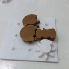 GearBlock puzzle