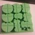 GearBlock puzzle print image