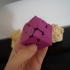 customizable 3d printed rubi´s cube hard to solve easy to customize image