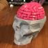 Dr. Brain Breaker print image