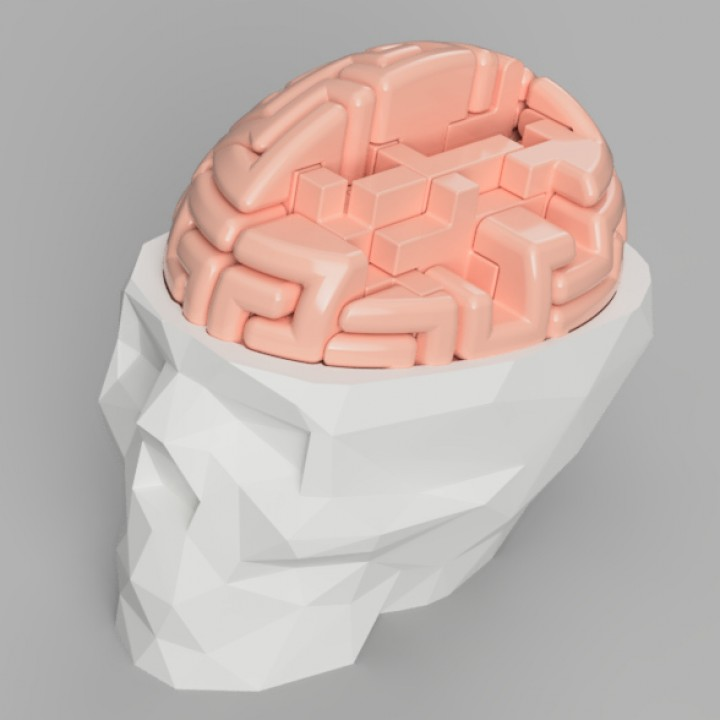 Dr. Brain Breaker