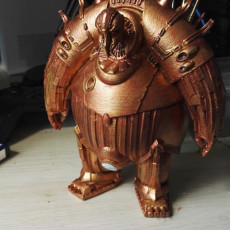 Picture of print of Mondoshawan - The Fifth Element