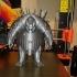 Mondoshawan - The Fifth Element print image