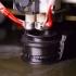 Electrolux vacuum cleaner nozzle spare part image