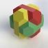 Origami puzzle image