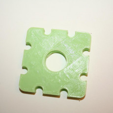 Picture of print of Bead puzzle