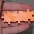Twisting Jigsaw Puzzle image