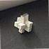 Burr Puzzle/Chinese Cross Puzzle image