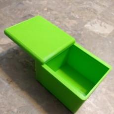 Wheel Box Puzzle