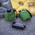Lighter Case - Hand Grenade Shaped image