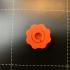Prusa i3 MK3 LCD Knob Custom print image
