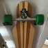 Wallmount for Longboards image