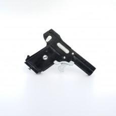 Kolibri from Battlefield 1 Worlds Smallest cartridge pistol
