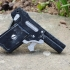 Kolibri from Battlefield 1 Worlds Smallest cartridge pistol image